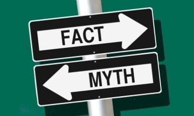 7 Driving Test Myths Debunked.