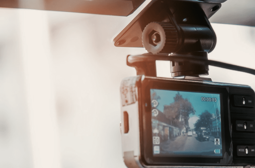 Dash Cams: Why we all need one.